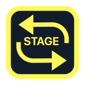 Big Stage Looper App Icon