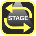Stage Looper App Icon